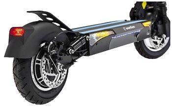 Top 10 degli scooter elettrici del 2021 -Confronto e guida 25