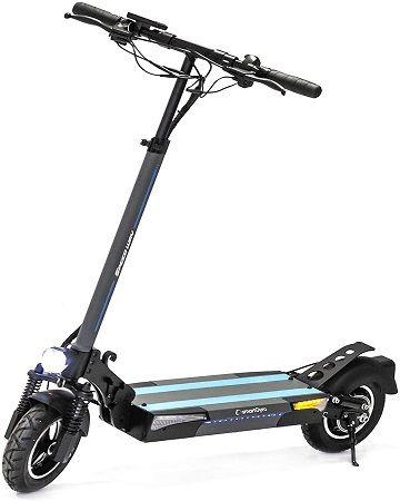 Top 10 degli scooter elettrici del 2021 -Confronto e guida 24