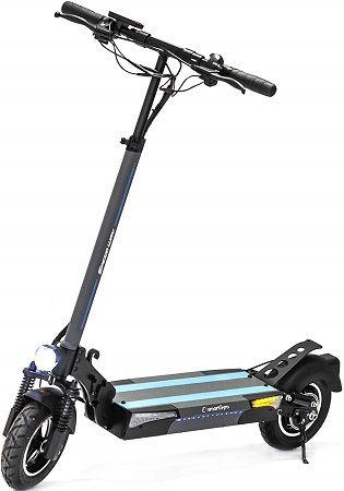 Top 5 degli scooter elettrici a ruote grandi per adulti del 2021 5