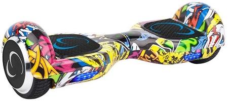 I 7 migliori hoverboard economici in qualità prezzo del 2021 11