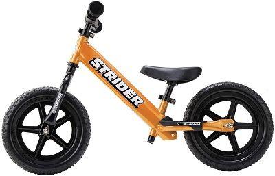 Le 7 migliori biciclette senza pedali per bambini nel 2020 12