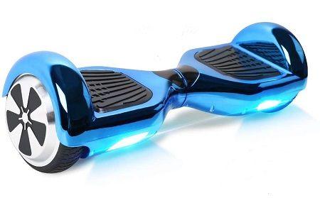I 7 migliori hoverboard economici in qualità prezzo del 2021 16