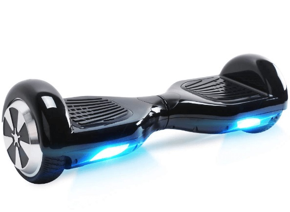 I 7 migliori hoverboard del 2021 -Confronto e opinioni 3