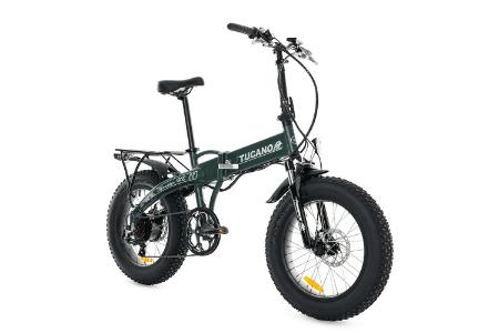 Le 7 migliori mountain bike elettriche di qualità al miglior prezzo del 2021 13