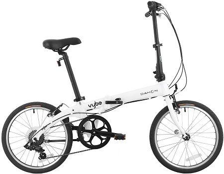 Le migliori biciclette pieghevoli Dahon del 2020 -Prezzi e recensioni 6