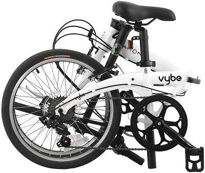 Le migliori biciclette pieghevoli Dahon del 2020 -Prezzi e recensioni 7