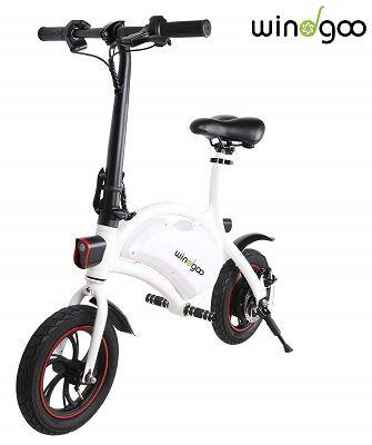 Le 5 migliori biciclette elettriche cinesi a buon mercato nel 2020 - Analisi e confronto 5