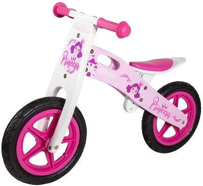 Le 5 migliori biciclette in legno senza pedali per bambini e neonati 4