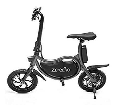 Le 5 migliori biciclette elettriche economiche del 2020 8