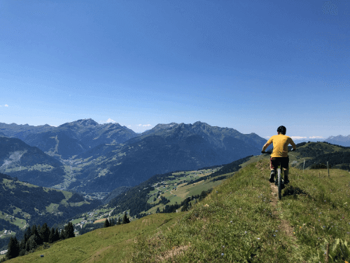 Le 7 migliori mountain bike elettriche di qualità al miglior prezzo del 2021 1