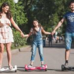 I 7 migliori hoverboard del 2021 -Confronto e opinioni