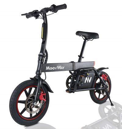 Le 5 migliori biciclette elettriche cinesi a buon mercato nel 2020 - Analisi e confronto 3