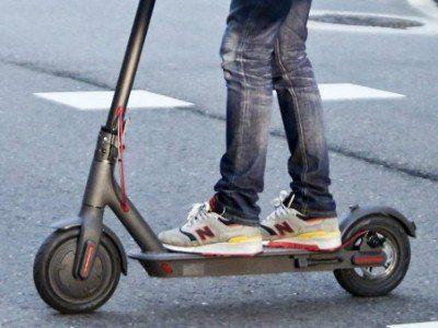 Regolamentazione degli scooter elettrici nel 2021: qual è la legislazione attuale? Cosa ci obbliga la legge quando guidiamo uno scooter? 7