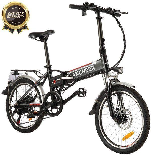 Biciclette elettriche economiche: trova i migliori prezzi, offerte e occasioni 2021 3