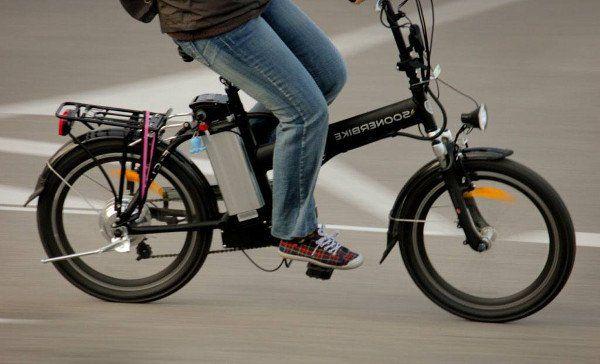 Scooter elettrici vs biciclette elettriche: quale è meglio per te? 8