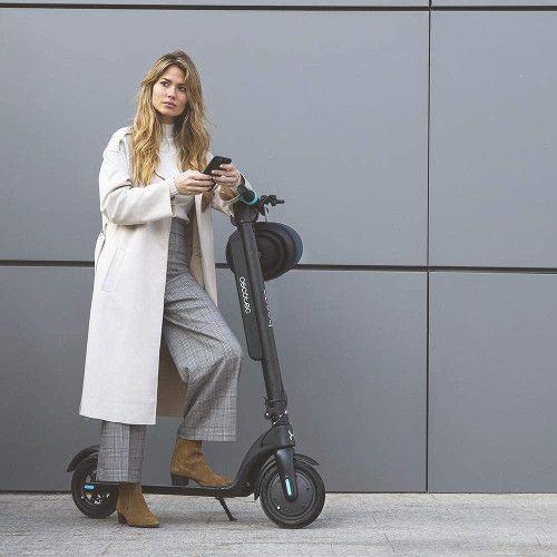 Cecotec Bongo A-Series Advance Connected MAX Scooter elettrico: Recensioni, recensioni e offerte 2021 2