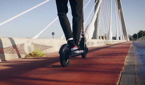 Cecotec Bongo A-Series Advance Connected MAX Scooter elettrico: Recensioni, recensioni e offerte 2021 3