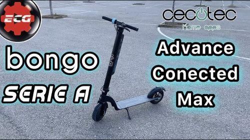 Cecotec Bongo A-Series Advance Connected MAX Scooter elettrico: Recensioni, recensioni e offerte 2021 8