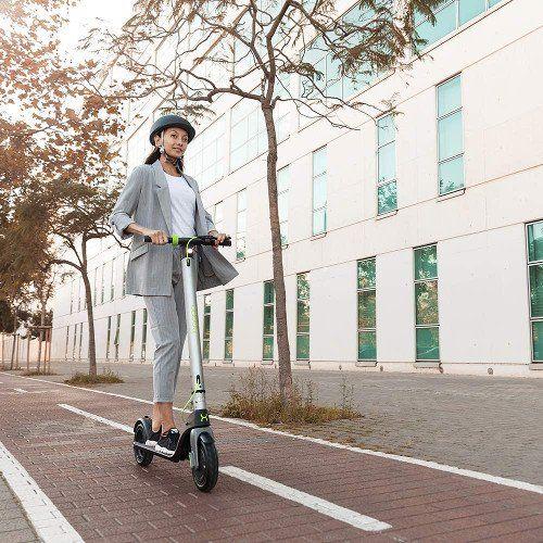 Cecotec Bongo A Series Connected Electric Scooter: Recensioni, recensioni e offerte 2021 8
