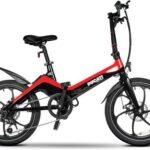 Bicicletta elettrica Ducati MG20: recensioni e opinioni del nuovo modello del marchio italiano