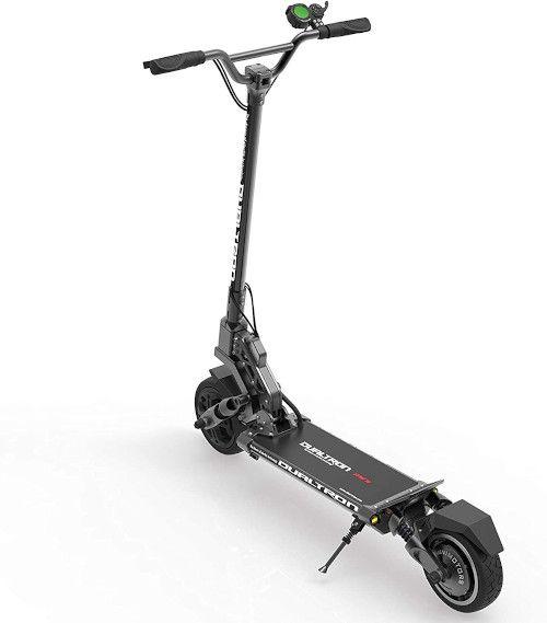 I 5 migliori scooter elettrici con sospensione nel 2021: confronto 3