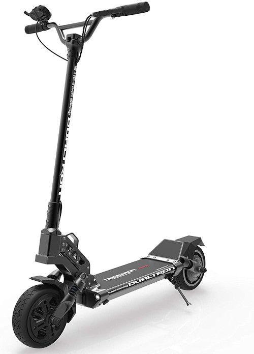 I 5 migliori scooter elettrici con sospensione nel 2021: confronto 2