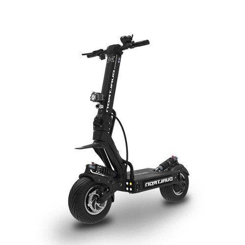 Qual è lo scooter elettrico più veloce del mondo fino al 2021? 3