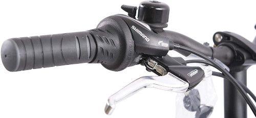 F.lli Schiano E-Sky 20″ Bicicletta Elettrica: 2021 Recensione e Recensioni 7