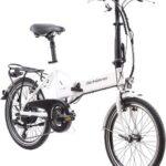 F.lli Schiano E-Sky 20″ Bicicletta Elettrica: 2021 Recensione e Recensioni