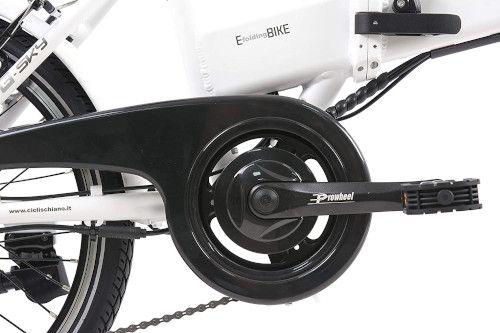 F.lli Schiano E-Sky 20″ Bicicletta Elettrica: 2021 Recensione e Recensioni 5