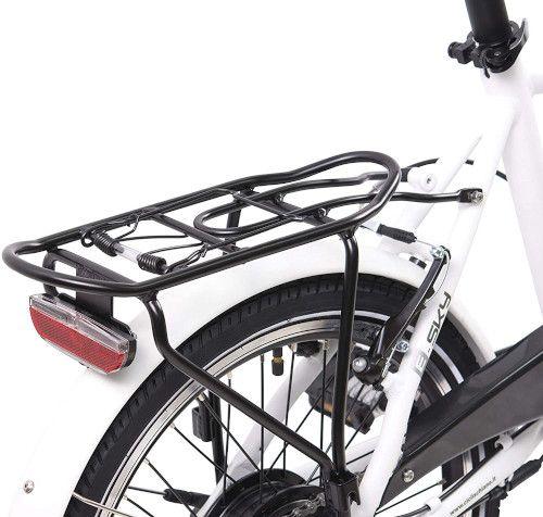 F.lli Schiano E-Sky 20″ Bicicletta Elettrica: 2021 Recensione e Recensioni 10