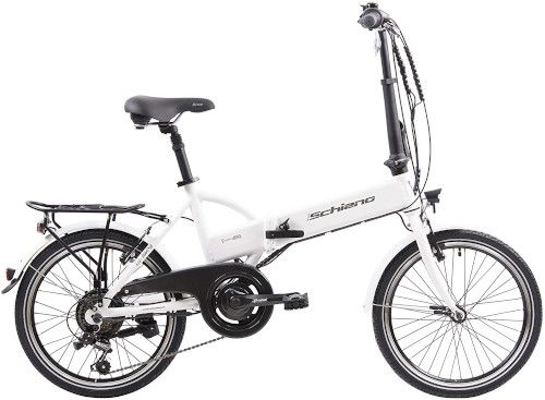 F.lli Schiano E-Sky 20″ Bicicletta Elettrica: 2021 Recensione e Recensioni 2