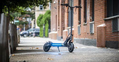 Scooter elettrici vs biciclette elettriche: quale è meglio per te? 9