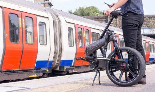 Scooter elettrici vs biciclette elettriche: quale è meglio per te? 4