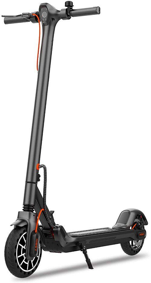 4 migliori scooter elettrici Hiboy del 2021 12