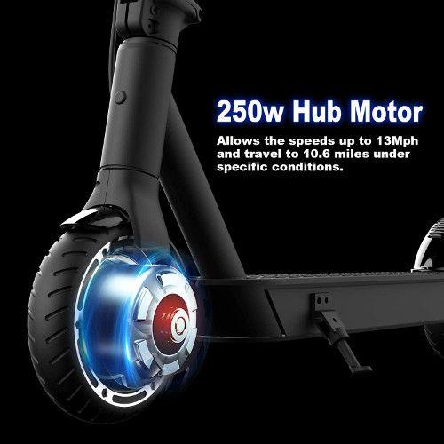 4 migliori scooter elettrici Hiboy del 2021 8