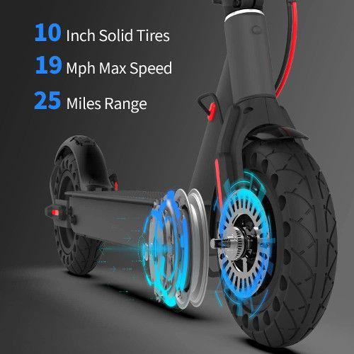 4 migliori scooter elettrici Hiboy del 2021 16