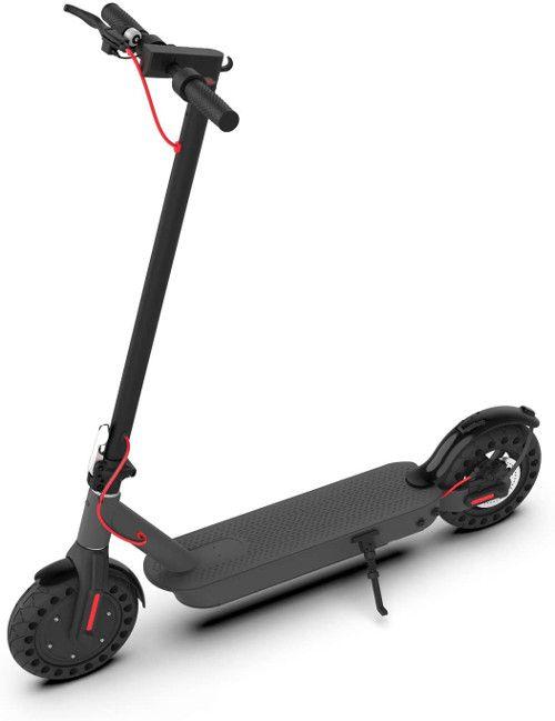 4 migliori scooter elettrici Hiboy del 2021 14