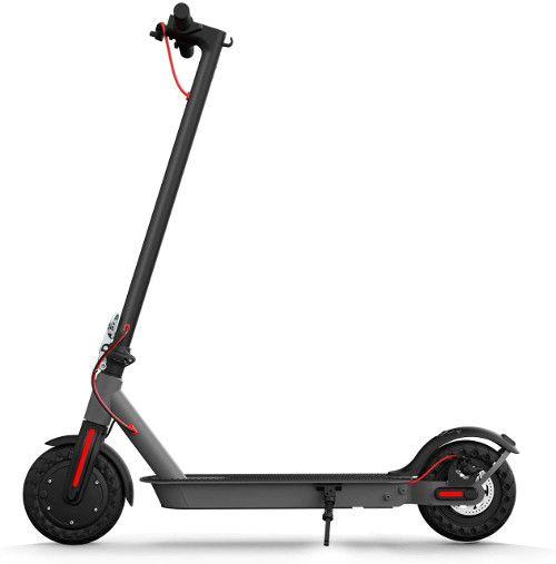 4 migliori scooter elettrici Hiboy del 2021 9