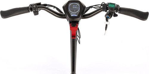 I 5 migliori scooter elettrici di fascia alta: confronto e recensioni 2021 13