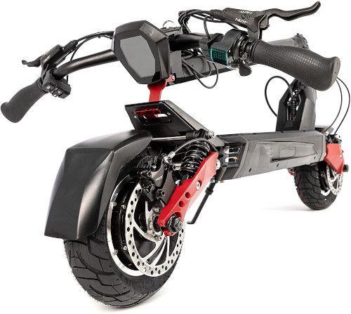 I 5 migliori scooter elettrici di fascia alta: confronto e recensioni 2021 12