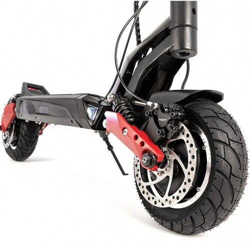 I 5 migliori scooter elettrici di fascia alta: confronto e recensioni 2021 1