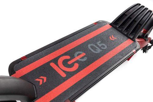 Scooter ICE Q5 MAX: recensioni, opinioni e offerte 2021 6