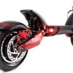 Scooter ICE Q5 MAX: recensioni, opinioni e offerte 2021