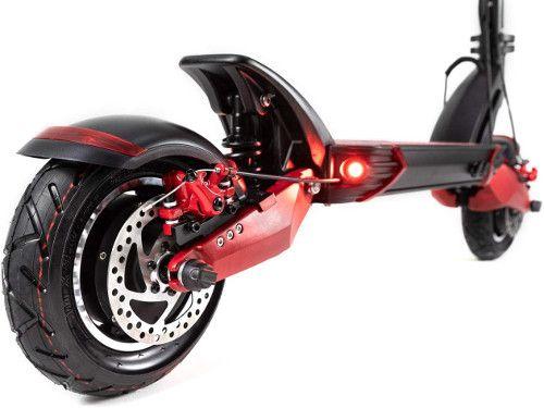 Scooter ICE Q5 MAX: recensioni, opinioni e offerte 2021 1