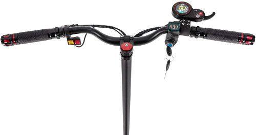 Scooter ICE Q5 MAX: recensioni, opinioni e offerte 2021 5