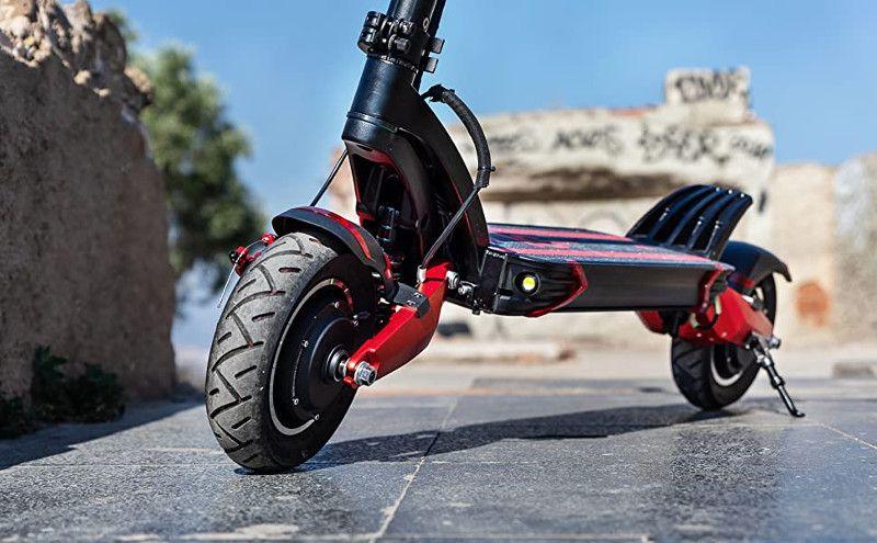 Scooter ICE Q5 MAX: recensioni, opinioni e offerte 2021 2