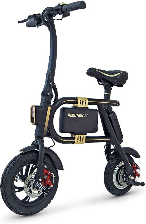 Top 5 migliori mini biciclette elettriche pieghevoli senza pedali 2021: confronto e guida 6