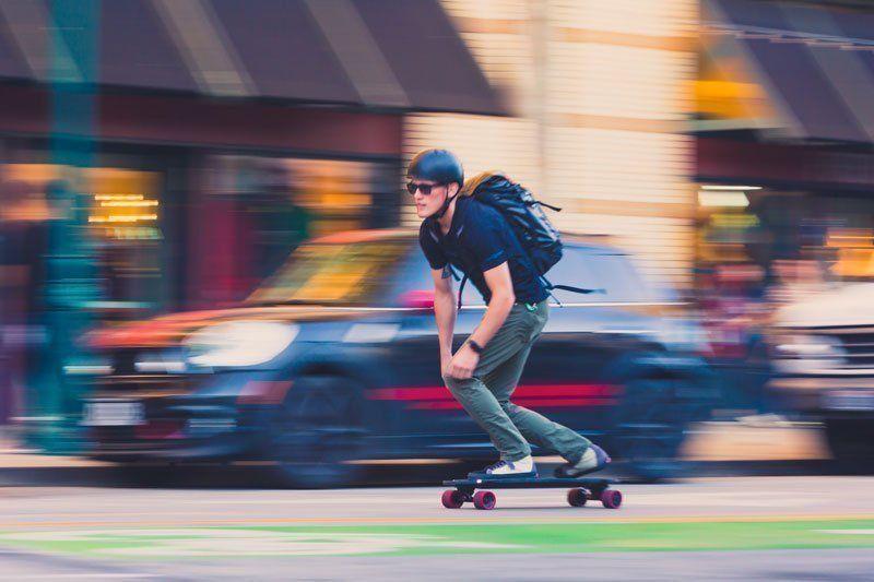 I 5 migliori skateboard elettrici 2021: confronto e offerte 14