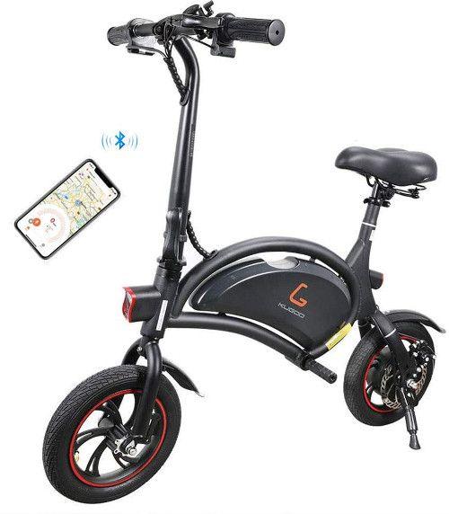 Top 5 migliori mini biciclette elettriche pieghevoli senza pedali 2021: confronto e guida 2